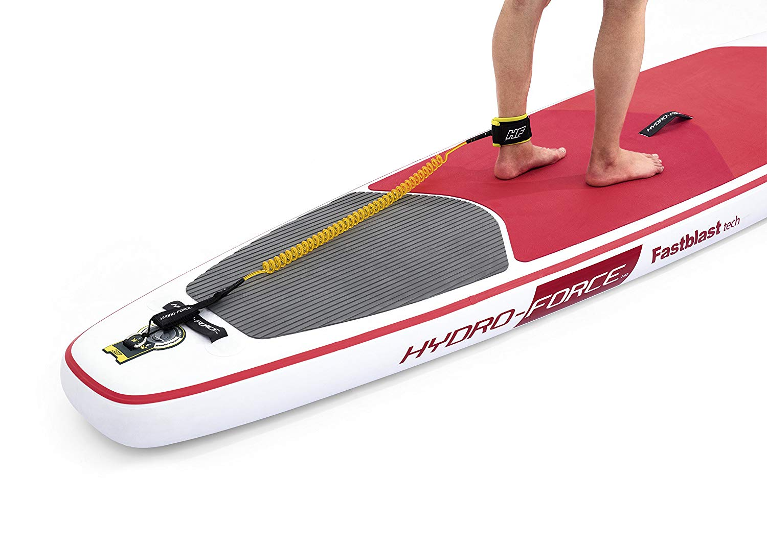 SUPER OFERTA TABLA SUP HINCHABLE-CHOLLO AMAZON