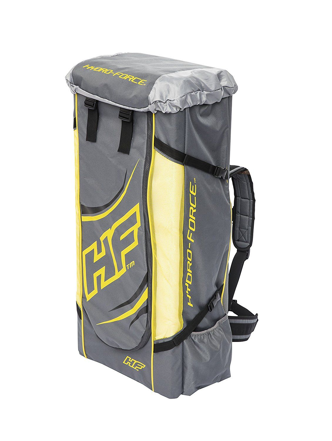 TABLA SUP HINCHABLE-CHOLLO AMAZON MOCHILA