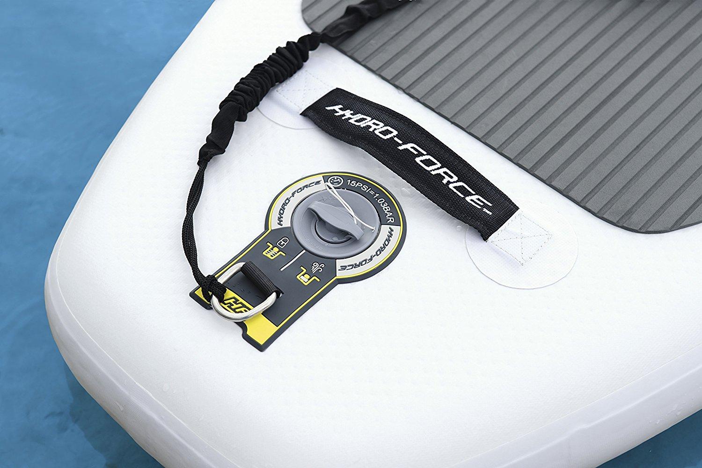 Tabla paddle surf hinchable barata-ganga amazon