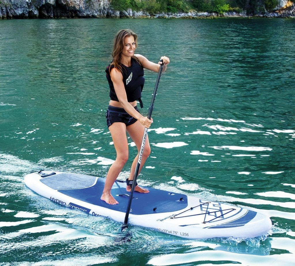 Tabla paddle surf hinchable-oferta amazon