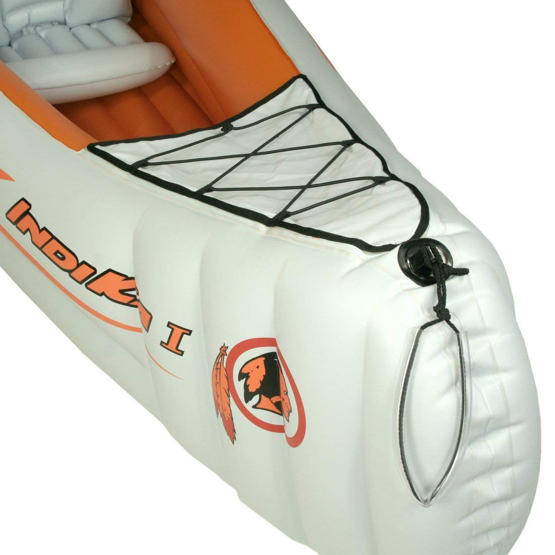 La mejor canoa hichable -oferta amazon-kayak decathlon barato