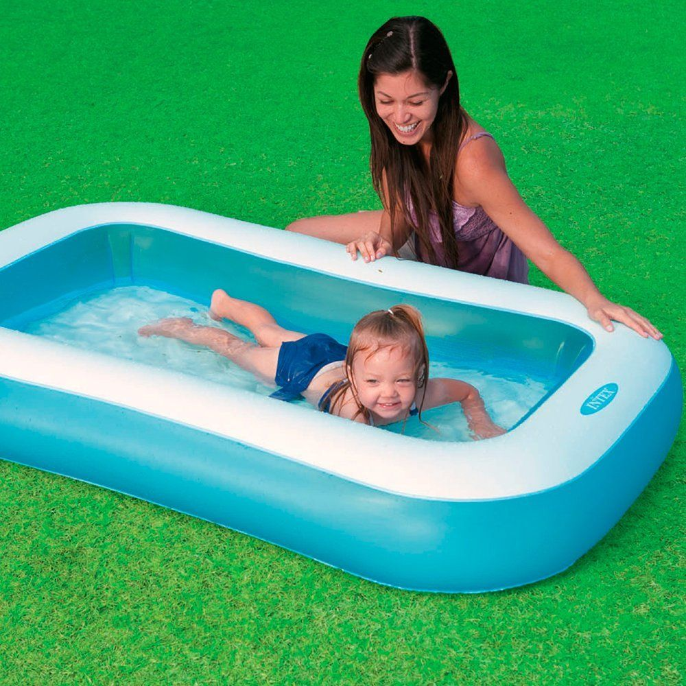 La mejor piscina hinchable intex-chollo amazon 2018