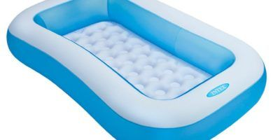 La mejor piscina hinchable intex-oferta amazon 2018