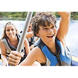 Mejor lancha neumatica hinchable para toda la familia-oferta amazon en barcas hinchables
