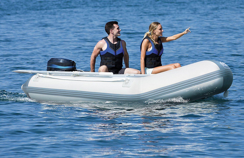 la mejor barca hinchable tipo zodiac-chollo amazon