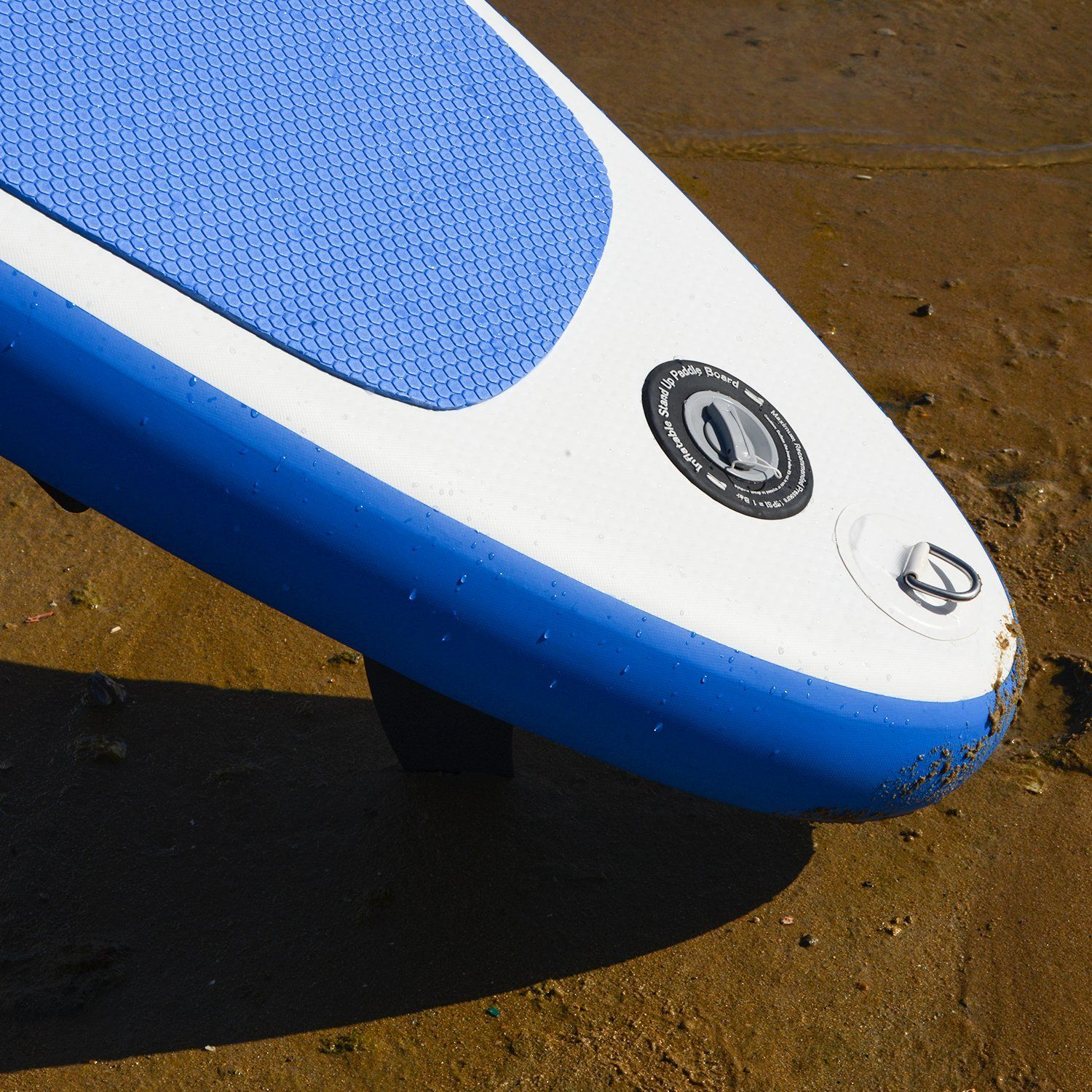 la mejor tabla paddle surf hinchable Redder-ganga amazon