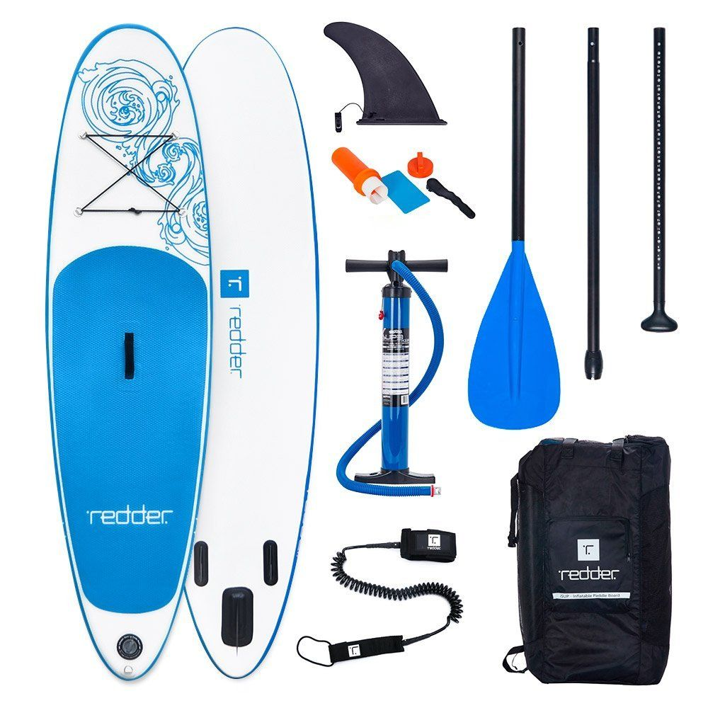 oferta tabla paddle surf hinchable Redder-chollos amazon