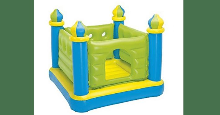 Mini castillos hinchables para casa - ofertas amazon