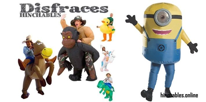 disfraces-hinchables-baratos-ofertas-amazon